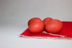 Wielkanocni jajka 8 Zdjęcia Stock