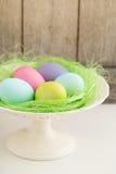 Wielkanocni jajka Obraz Stock