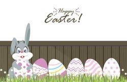 Wielkanocni jajka dla decoration4 Fotografia Stock