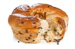 Wielkanocny chleb Zdjęcia Stock