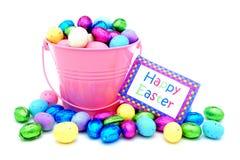 Wielkanocny cukierek Obrazy Stock