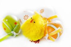 Wielkanocny czas Fotografia Stock
