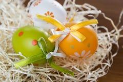 Wielkanocny czas Zdjęcia Royalty Free