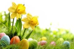 Wielkanocny dzień Obrazy Royalty Free
