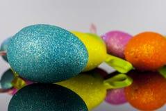Wielkanocny jajko obrazy stock