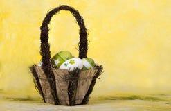 Wielkanocny pojęcie Zdjęcie Stock