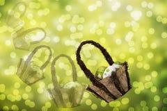 Wielkanocny pojęcie Zdjęcia Stock