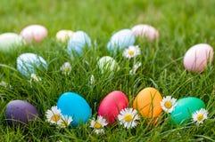 Wielkanocny polowanie Zdjęcie Royalty Free