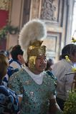 Wielkanocny tydzień w Meksyk 03 Zdjęcia Stock
