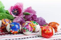 Wielkanocny wakacje wciąż życie Fotografia Royalty Free