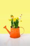 Wielkanocy domowa dekoracja Zdjęcie Stock