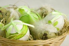 Wielkanocy wciąż życie Fotografia Royalty Free
