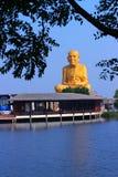 Wielki bhuddha park Fotografia Royalty Free
