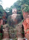 wielki Buddo obraz royalty free