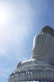 wielki Buddo Zdjęcie Stock