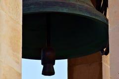 wielki dzwon Fotografia Royalty Free