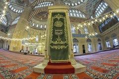 wielki Edirne selimiye indyk meczetowy Obrazy Royalty Free