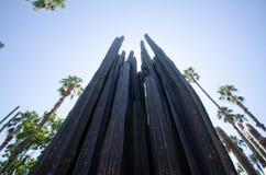 Wielki kaktus fotografia stock