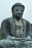 wielki Kamakura buddy. fotografia royalty free
