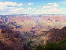 wielki kanion w arizonie. zdjęcia stock
