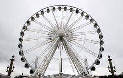 Wielki koło zdjęcia stock