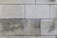Wielki kościelny piaskowcowy budynków bloków lub cegieł tła tekst Obraz Royalty Free