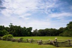 Wielki krajobraz Zdjęcia Stock