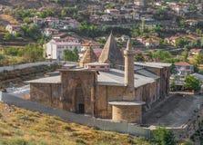 Wielki meczet Divrigi, Unesco światowego dziedzictwa miejsce zdjęcia royalty free