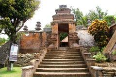 Wielki Meczetowy Kotagede, Yogyakarta, Indonezja Obraz Stock
