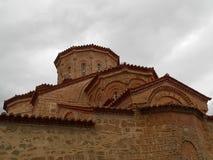 WIELKI METEORON monaster, GRECJA zdjęcia stock