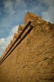 wielki mur Zdjęcia Royalty Free