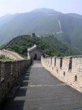 wielki mur. fotografia stock