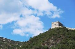 Wielki mur przepustki Zdjęcie Royalty Free