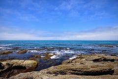 wielki ocean road Fotografia Royalty Free
