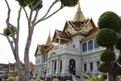 wielki pałac Zdjęcia Stock