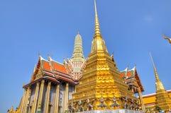 wielki pałac Obrazy Royalty Free