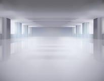 wielki pokój również zwrócić corel ilustracji wektora ilustracja wektor