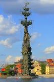 wielki pomnikowy Petera Fotografia Stock