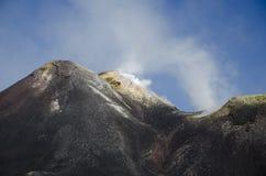 Wielki Wulkan Zdjęcia Stock