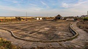 Wielki Yarmouth, Norfolk, Anglia, UK obrazy stock