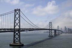 Wielki zawieszenie most zdjęcia stock