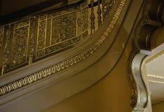 wielkie schody Zdjęcia Royalty Free
