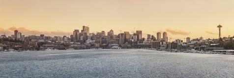 wielkiego miasta tła grunge ilustracyjna miejskiego panorama zaprojektował wektora Zdjęcie Royalty Free