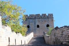 Wielkiego Muru Simitai część Fotografia Stock