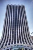 Wielkomiejski budynek zakłada w Rochester, Nowy Jork Zdjęcie Stock