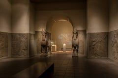 Wielkomiejski muzeum sztuki - Miasto Nowy Jork, usa zdjęcia stock