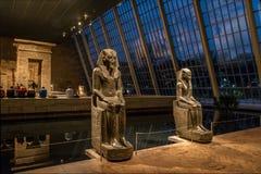 Wielkomiejski muzeum sztuki - Miasto Nowy Jork, usa zdjęcie royalty free