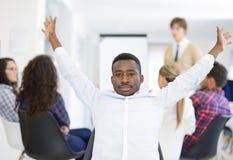 Wielo- etniczni ludzie biznesu, przedsiębiorca, biznes, małego biznesu pojęcie Obraz Stock