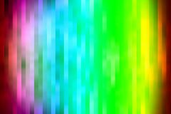 Wielo- koloru lampasa tekstura i tło fotografia stock