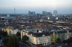 Wien, Österreich Stockfotos